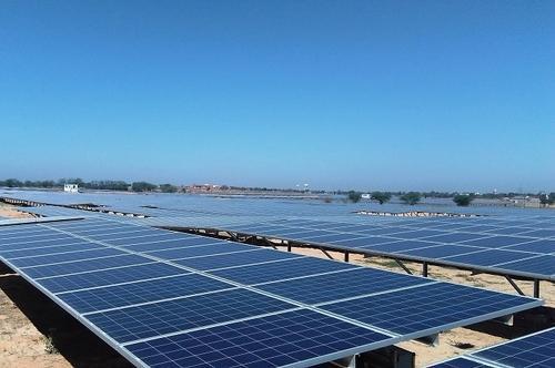 Ground mount solar racking - China Solaracks