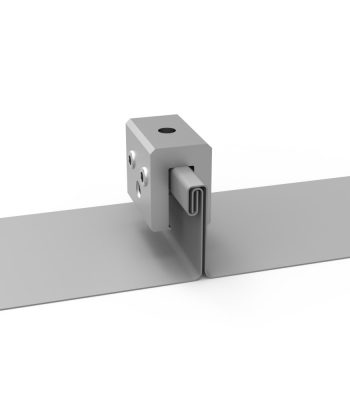 SR-C5-1 square clamp