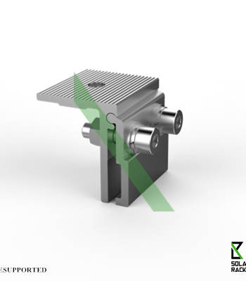 Lock kliplok CLK clamp