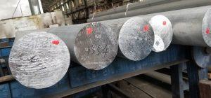 aluminum alloy
