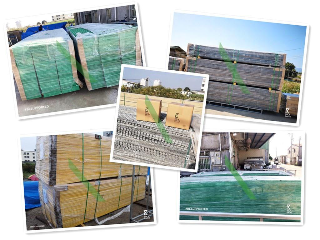 FRP walkway, solar walkway, solar sidewalk, fiber glass grating, fiber glass platforms, roof access, FRP rooftop walkway, gridwalk walkway