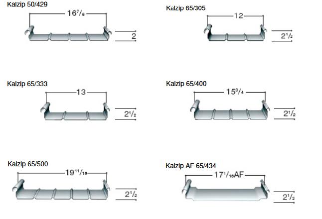 Kalzip Metal Roof Clamp China Solaracks